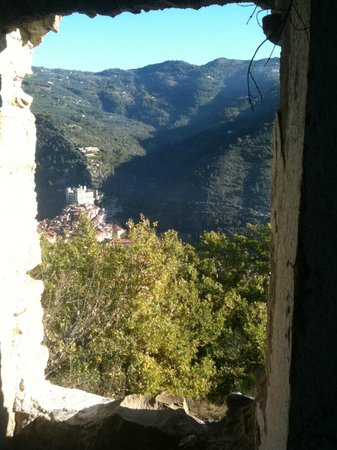 Nice Azur Visit : Private Tours - The pearl of Liguria - Dolceacqua