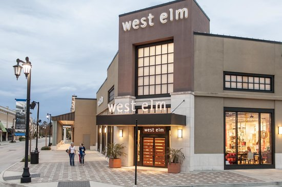 St Johns Town Center: Find style for your home at West Elm at St. Johns Town Center.