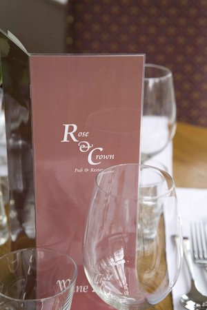 Essendon, UK: your table awaits