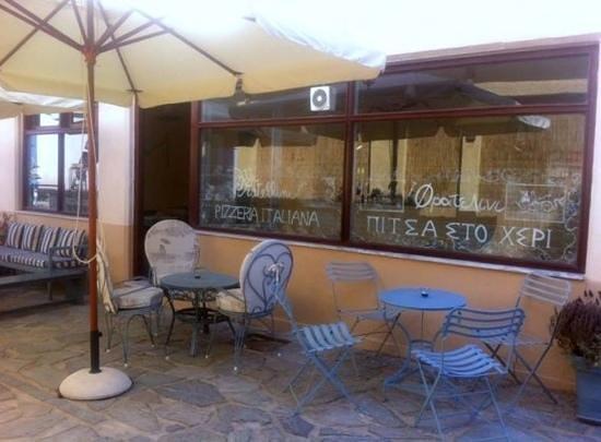 I fratellini italiani kardamena restoran yorumlar for Ristorante kos milano