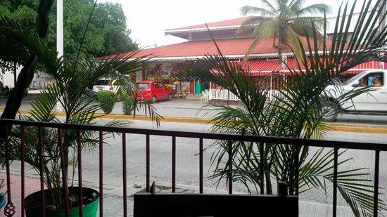 Nativo : street view