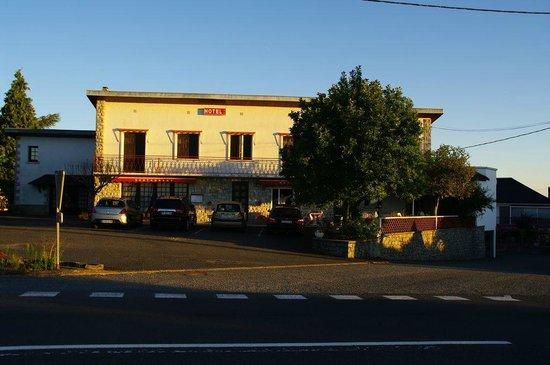 Hotel Restaurant La Maleyrie