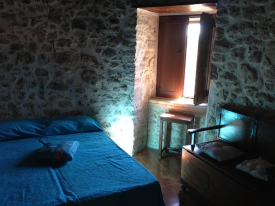Pizzicato Eco Bed & Breakfast: La camera