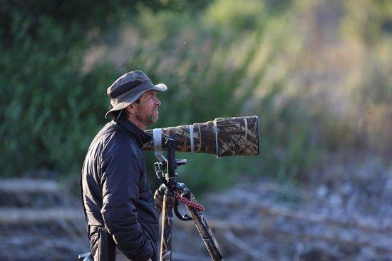 Paul Martin's Photo Safaris -Tours: Paul