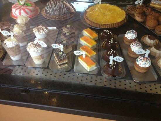 Belgium Bakery : Tasty treats!