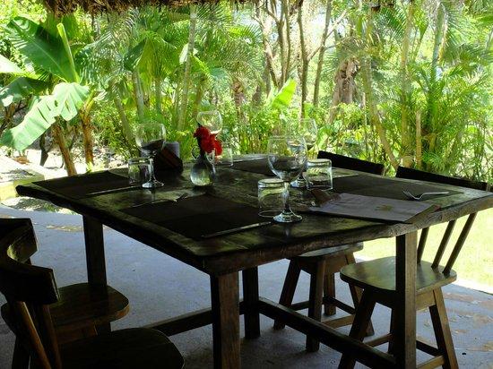 Restaurante Tapas El Rey Patricio: Restaurante