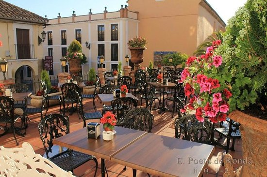 Cafe de Ronda