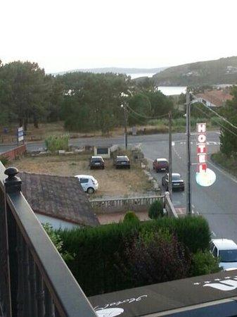 Hotel Ronsel: vistas desde terraza