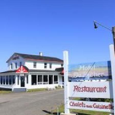 Hotel Motel du Rocher