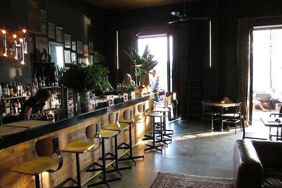 Speicher7 Hotel: Bar und Cafe