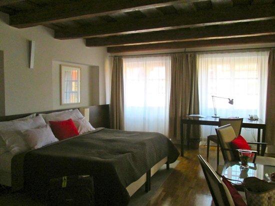 Domus Balthasar Design Hotel: Room n° 5