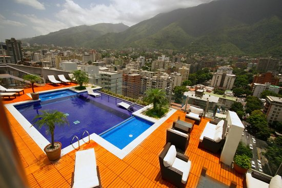 Pestana Caracas Premiun City & Conference Hotel