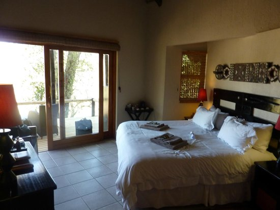 Kuname Lodge: Room 5
