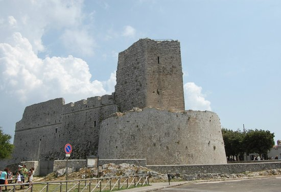 Castello di Monte Sant'Angelo