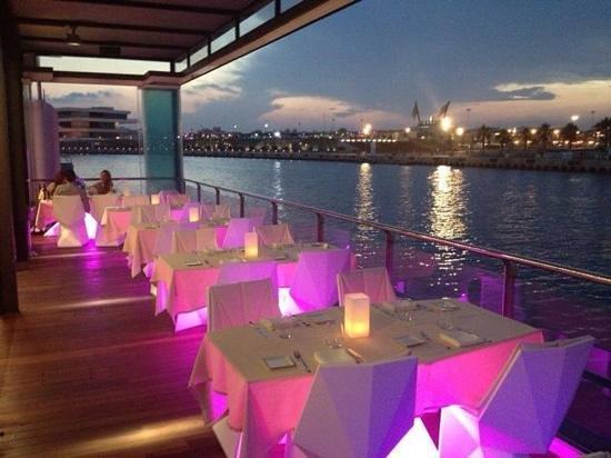 Restaurante sausalito valencia restaurant reviews - Restaurante entrevins valencia ...