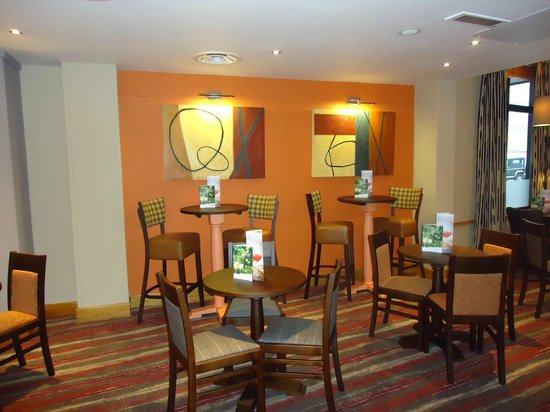 Premier Inn Liverpool City Centre (Moorfields) Hotel 사진