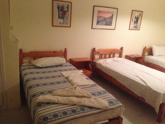 Villa Anneta: Amazing hotel!!!
