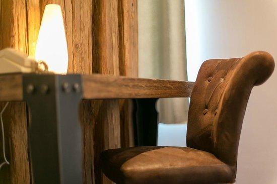 Hotel Beauregard: supérieur forêt