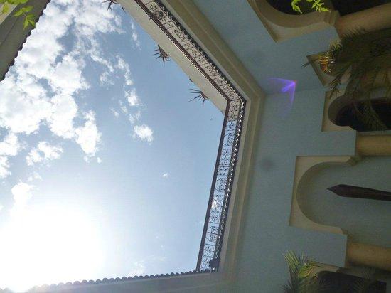 Riad Alida : hotel