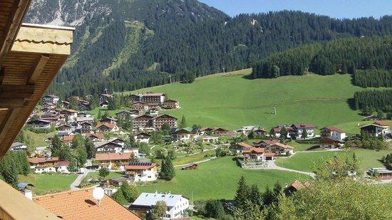 Haus Schöne Aussicht: From the Balcony