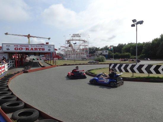 Tir Prince Raceway