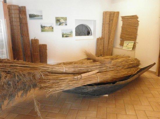 Museo Etnografico dei mestieri del Fiume