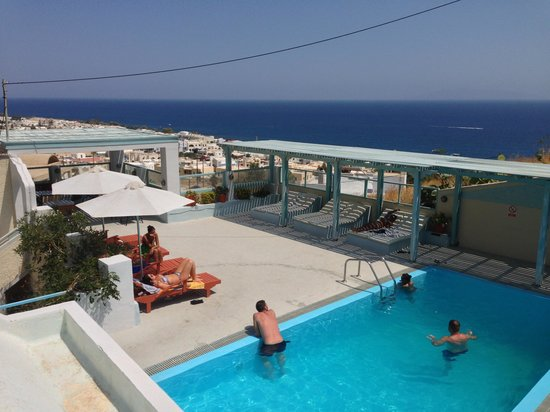 Villa Anneta: Great view!