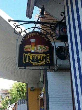 M9 Air Line