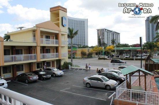 Midtown Inn Miami: Hotel Midtown Inn, Miami