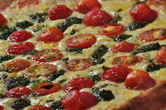 Micheluccio Pizzas