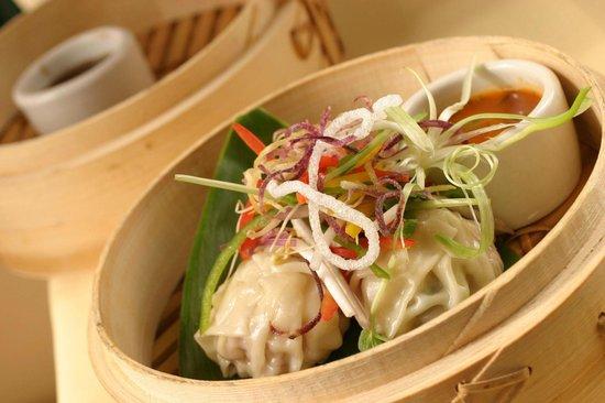 Yum Cha Asian Eatery: Dim Sum