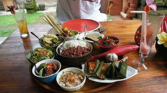 Rumah Desa Balinese Home and Cooking Studio: amazing