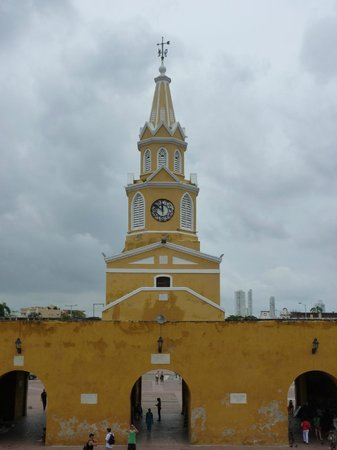 Hotel Torre del Reloj : Torre del Reloj