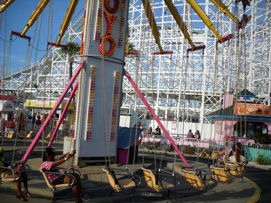 Family Kingdom Amusement Park: ride