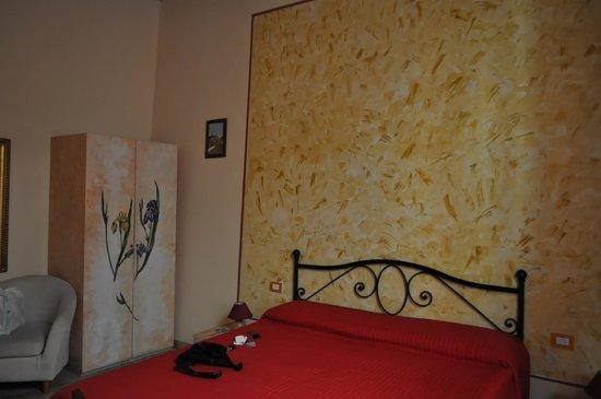 Locanda di San Martino Siena Residenza d'Epoca: Camera 304