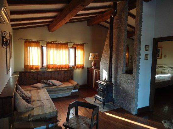 B&B La Filagna Country House: Sup. Zimmer