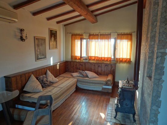 B&B La Filagna Country House: Sup. Zimmer