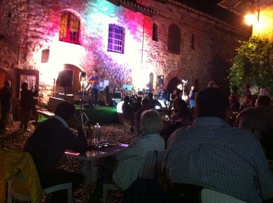 Il Torchio 1763: maestri Biella jazz club