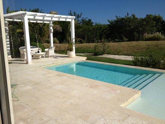 Eden Roc at Cap Cana: Villa pool