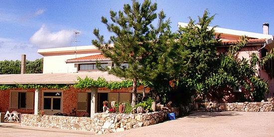 Azienda Agrituristica. Monte Pira