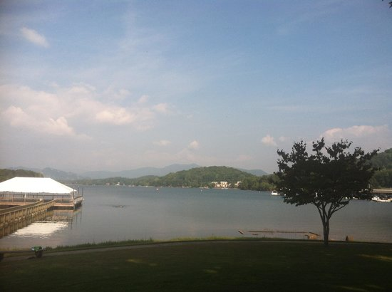 Ridges Resort & Marina: Beautiful