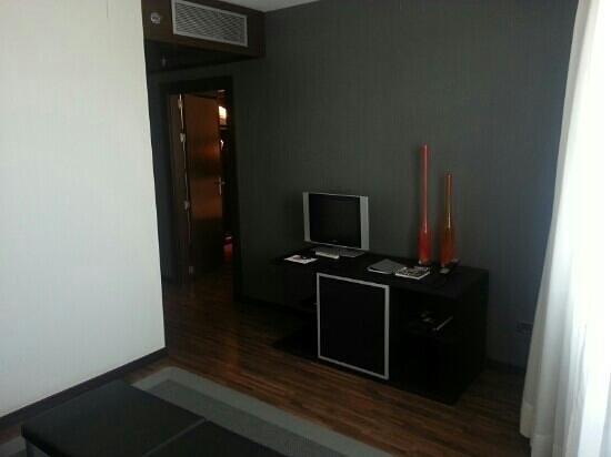 AC Hotel Algeciras: 5.Habitación matrimonio pta2