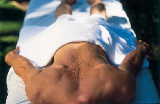 Anara Spa : Body Scrub