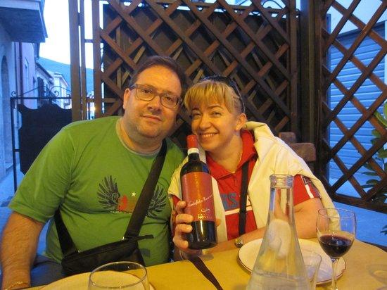 P&P Assisi Camere: Andy & Lela