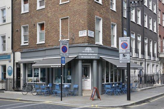 The Leonard Hotel London Tripadvisor