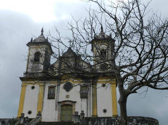 Sao Francisco de Paula church : Igreja de São Francisco de Paula