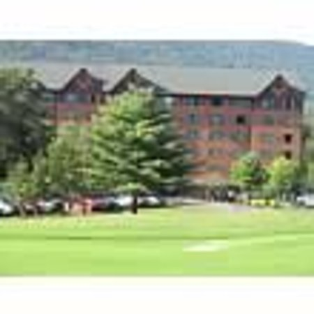 Rocky Gap Casino Resort: Resort