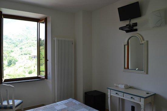 Sandra Villa Rooms: Habitación