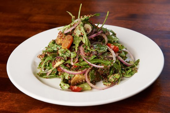 Sammy's Woodfired Pizza & Grill - San Marcos: Red Quinoa Salad