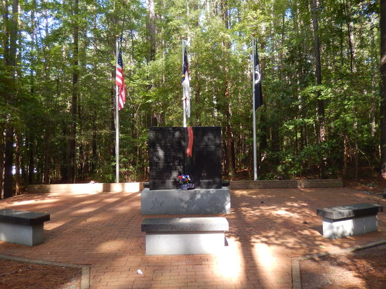 Vietnam Veterans Living Memorial